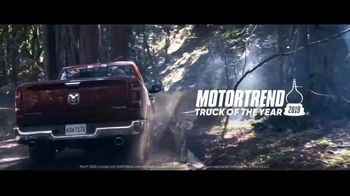 Ram Truck Month TV Spot, 'More 1500' Song by Vitamin String Quartet [T1] - Thumbnail 8