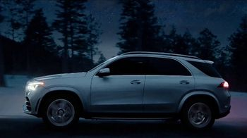 2020 Mercedes-Benz GLE TV Spot, 'Alice in Wonderland' [T1] - 148 commercial airings
