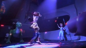 Chrysler Pacifica Blockbuster Sales Event TV Spot, 'Toy Story 4: Dance Party' [T1] - Thumbnail 5
