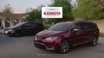 Chrysler Pacifica Blockbuster Sales Event TV Spot, 'Toy Story 4: Dance Party' [T1] - Thumbnail 7
