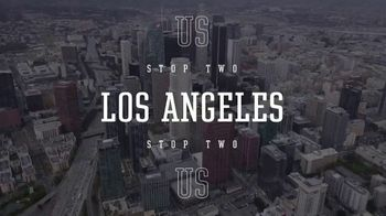 Street League Skating TV Spot, 'Stop Two: Los Angeles' - Thumbnail 1