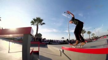 Street League Skating TV Spot, 'Stop Two: Los Angeles' - Thumbnail 6