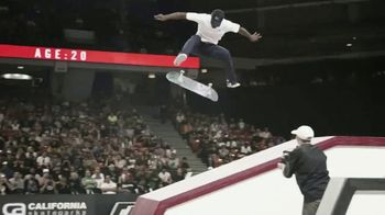 Street League Skating TV Spot, 'Stop Two: Los Angeles' - Thumbnail 8