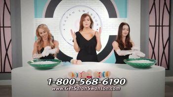 Sarah Swanson Beauty Bar TV Spot, 'Designer Travel Case' - Thumbnail 7