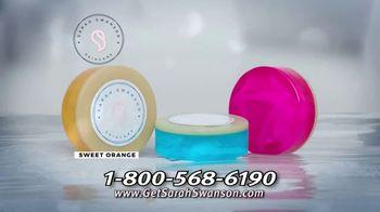 Sarah Swanson Beauty Bar TV Spot, 'Designer Travel Case' - Thumbnail 8