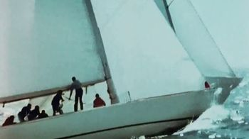 Rolex TV Spot, 'The Challenge of the Seas' - Thumbnail 3