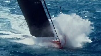 Rolex TV Spot, 'The Challenge of the Seas' - Thumbnail 5