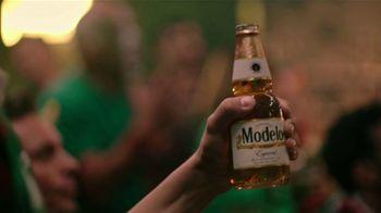 Modelo TV Spot, 'Orgulloso patrocinador de la Copa Oro 2019' canción de Ennio Morricone [Spanish] - Thumbnail 2