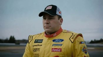 Oscar Mayer TV Spot, 'Racing Has a New Name: It's O-S-C-A-R' Featuring Ryan Newman