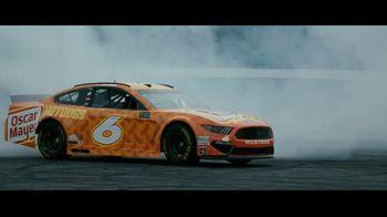 Oscar Mayer TV Spot, 'Racing Has a New Name: It's O-S-C-A-R' Featuring Ryan Newman - Thumbnail 7