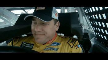 Oscar Mayer TV Spot, 'Racing Has a New Name: It's O-S-C-A-R' Featuring Ryan Newman - Thumbnail 9