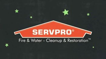 SERVPRO TV Spot, 'Science Channel: Finding Water' - Thumbnail 7