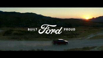 Ford TV Spot, 'Gratitude' [T2] - Thumbnail 6