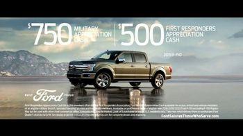 Ford TV Spot, 'Gratitude' [T2] - Thumbnail 7