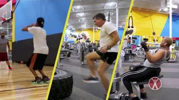 Fitness Connection $0 Enrollment Event TV Spot, 'All the Classes' - Thumbnail 3