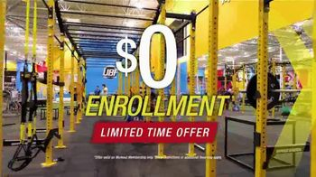 Fitness Connection $0 Enrollment Event TV Spot, 'All the Classes' - Thumbnail 4