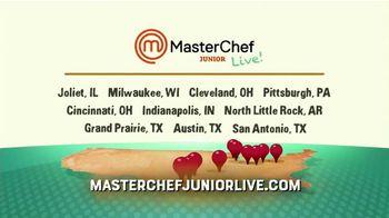 Shine Television TV Spot, 'MasterChef Junior Live!' - Thumbnail 8