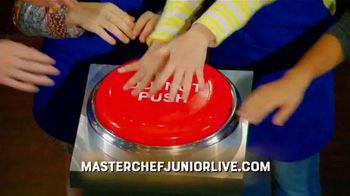 Shine Television TV Spot, 'MasterChef Junior Live!' - Thumbnail 5