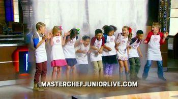 Shine Television TV Spot, 'MasterChef Junior Live!' - Thumbnail 6