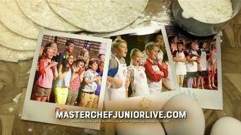 Shine Television TV Spot, 'MasterChef Junior Live!' - Thumbnail 7