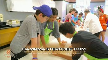 Shine Television TV Spot, '2019 Camp Masterchef: Daily Cooking Lessons' - Thumbnail 1