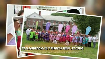 Shine Television TV Spot, '2019 Camp Masterchef: Daily Cooking Lessons' - Thumbnail 9