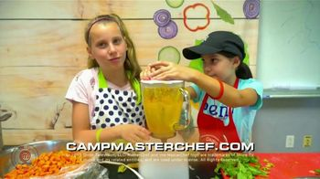 Shine Television TV Spot, '2019 Camp Masterchef: Daily Cooking Lessons' - Thumbnail 2