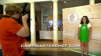 Shine Television TV Spot, '2019 Camp Masterchef: Daily Cooking Lessons' - Thumbnail 3