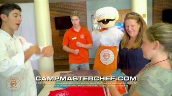 Shine Television TV Spot, '2019 Camp Masterchef: Daily Cooking Lessons' - Thumbnail 5