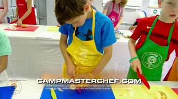 Shine Television TV Spot, '2019 Camp Masterchef: Daily Cooking Lessons' - Thumbnail 6