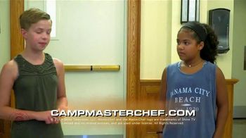Shine Television TV Spot, '2019 Camp Masterchef: Daily Cooking Lessons' - Thumbnail 7