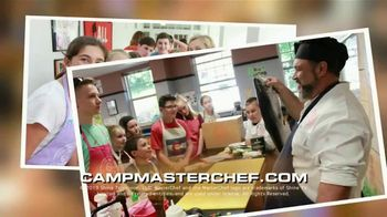 Shine Television TV Spot, '2019 Camp Masterchef: Daily Cooking Lessons' - Thumbnail 8