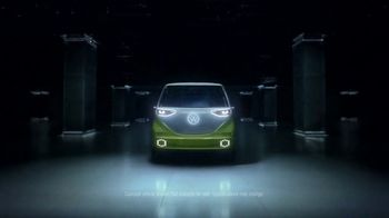 Volkswagen ID. BUZZ TV Spot, 'Hello Light' Song by Simon & Garfunkel [T1]