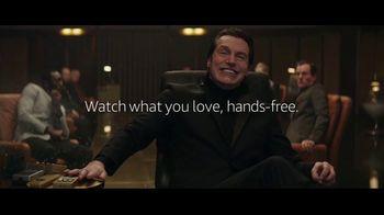 Amazon Fire TV Cube TV Spot, 'Villain: Barry' - Thumbnail 10