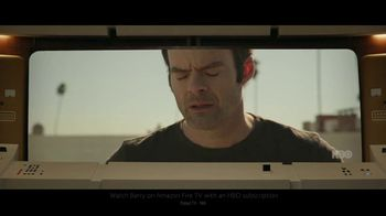 Amazon Fire TV Cube TV Spot, 'Villain: Barry' - Thumbnail 8