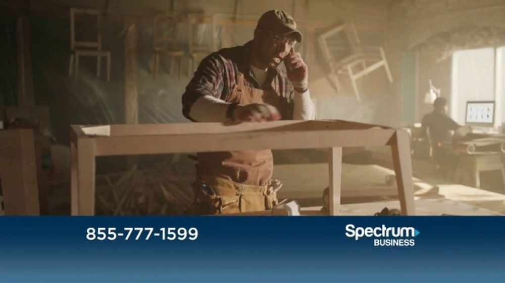 Spectrum Business TV Commercial, 'More Ways'