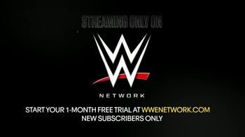 WWE Network TV Spot, 'Revolutionary: The Year of Ronda Rousey' - Thumbnail 9