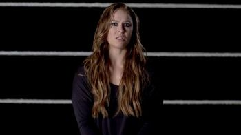 WWE Network TV Spot, 'Revolutionary: The Year of Ronda Rousey' - Thumbnail 2