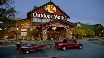 Bass Pro Shops Father's Day Sale TV Spot, 'Gift Cards' - Thumbnail 1