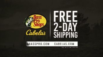 Bass Pro Shops Father's Day Sale TV Spot, 'Gift Cards' - Thumbnail 6