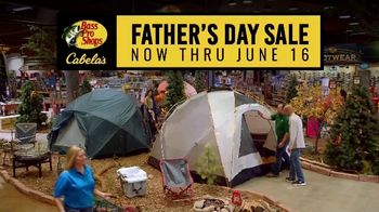 Bass Pro Shops Father's Day Sale TV Spot, 'Gift Cards' - Thumbnail 4
