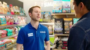 PetSmart TV Spot, 'The Foodie' - Thumbnail 5