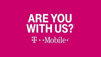 T-Mobile Unlimited TV Spot, 'Tax and Fees Included' - Thumbnail 7