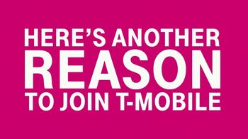 T-Mobile Unlimited TV Spot, 'Tax and Fees Included' - Thumbnail 1
