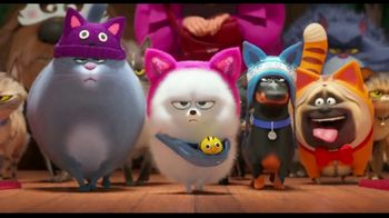 The Secret Life of Pets 2 - Alternate Trailer 129