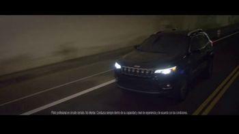 Jeep Evento de Celebración TV Spot, 'Sentimiento de libertad' canción de Natalia Lafourcade [Spanish] [T1] - Thumbnail 3