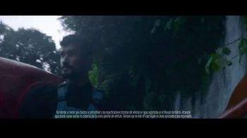 Jeep Evento de Celebración TV Spot, 'Sentimiento de libertad' canción de Natalia Lafourcade [Spanish] [T1] - Thumbnail 5