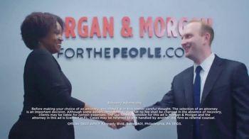 Morgan and Morgan Law Firm TV Spot, 'Right Here' - Thumbnail 5