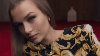 Versace Fragrances EROS Flame TV Spot, 'Tear Drops'