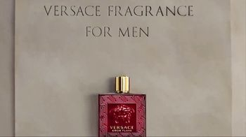Versace Fragrances EROS Flame TV Spot, 'Tear Drops' - Thumbnail 7